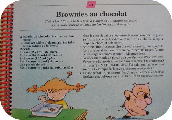 brownieschoco