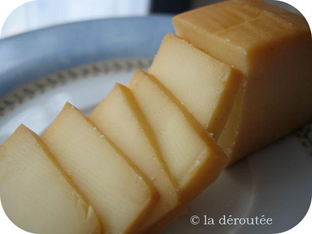 Fromagerie des Basques (Trois-Pistoles)