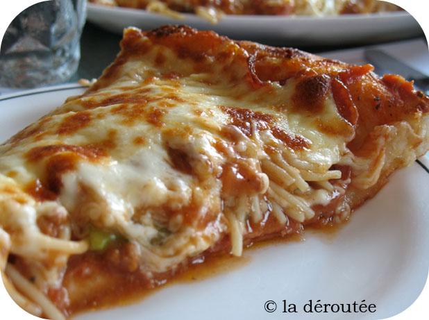 Pizza Delphi: la meilleure pizza aumonde!