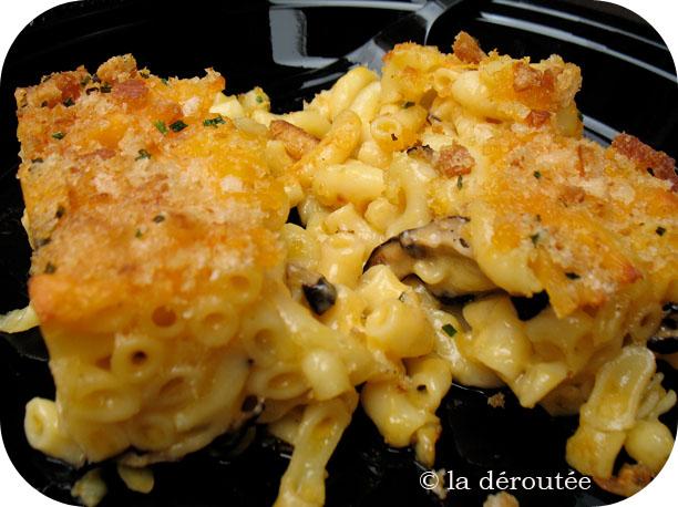 truffemac&cheese