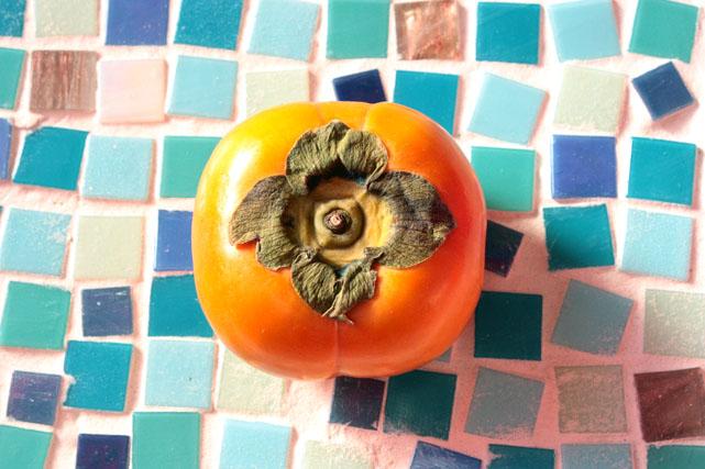 Marmelade d'automne aufuyu