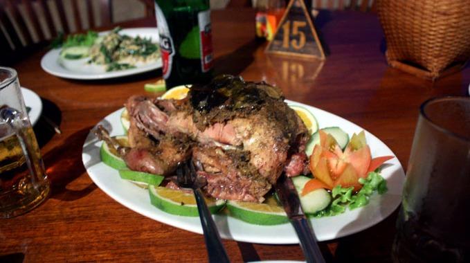 Cuisine Balinaise - Cuisine balinaise